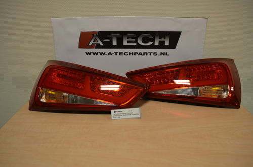 Led Achterverlichting A1 Rechts  8x0945093b m197