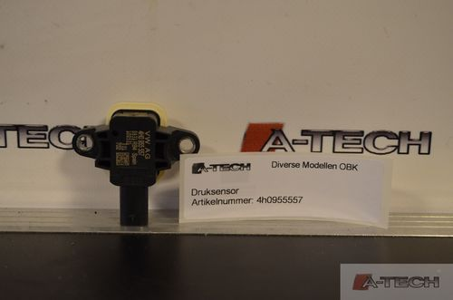 Crash sensor A1 4h0955557 OBK m202