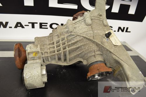 Differential Achter aandrijving A4 8W 0db500043 m182